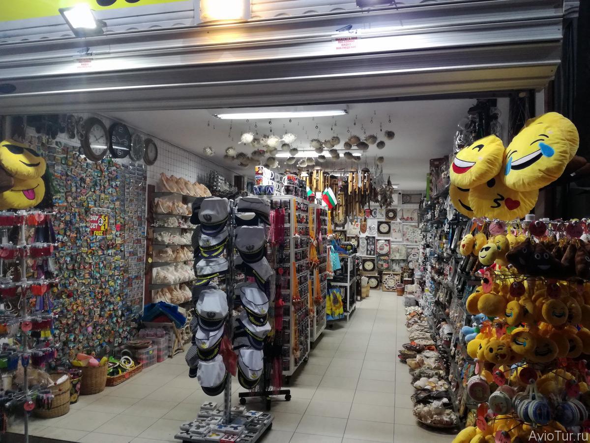 Что привезти из Болгарии: подарки, сувениры, цены и отзывы 95