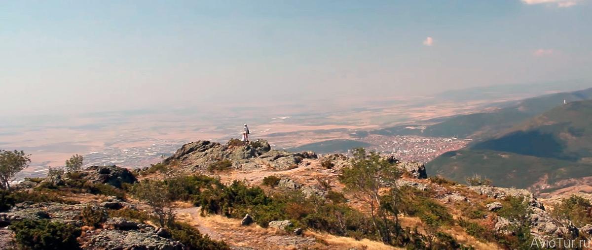 Экскурсии в Болгарии 2019