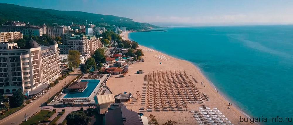 торжествах золотые пески болгария в декабре фото что помимо